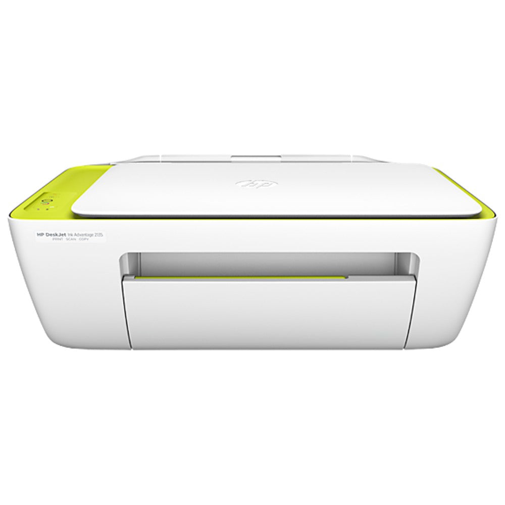 HP DeskJet Ink Advantage 2135 All-in-One Printer - 7GE65B