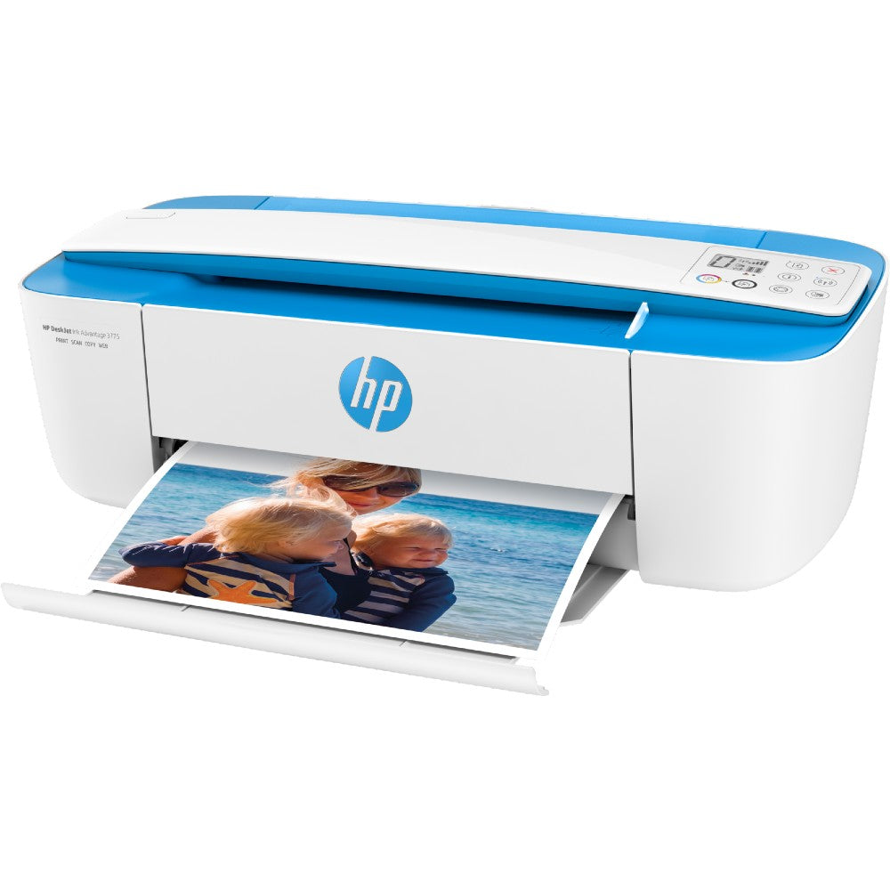 HP DeskJet Ink Advantage 3775 All-in-One Wireless Printer