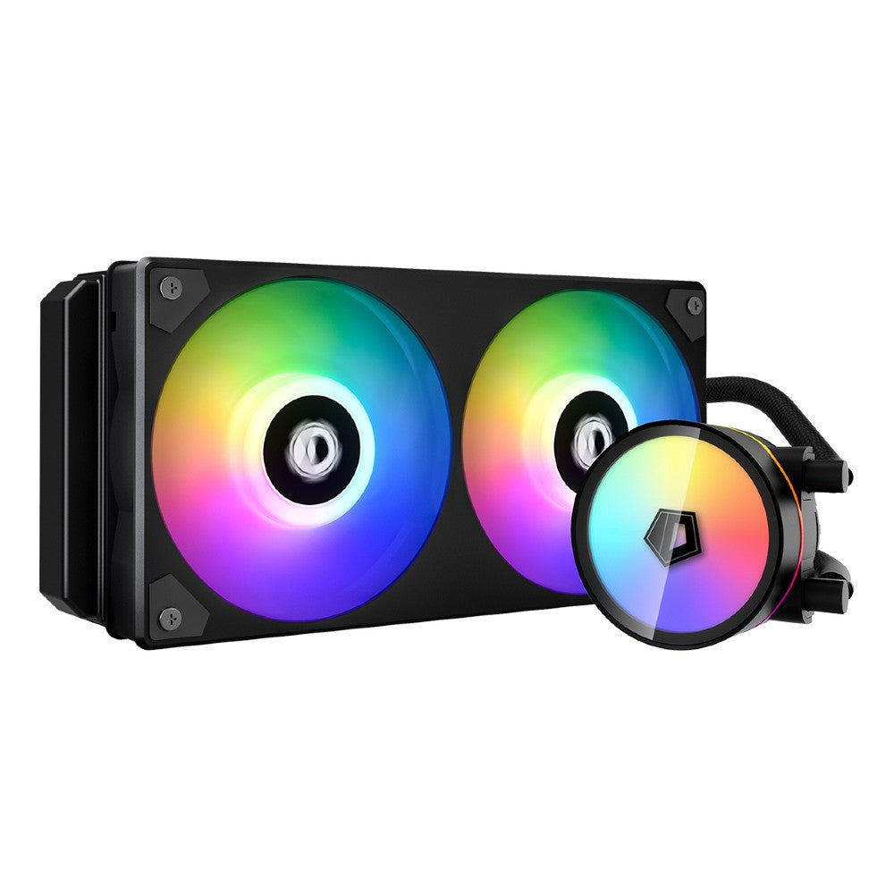 ID-Cooling ZOOMFLOW 360 AIO ARGB CPU Liquid Cooler