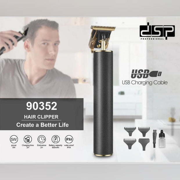 Authentic DSP Clipper