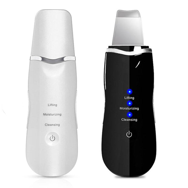 Ultrasonic skin purifier deep cleansing facial - AIDAeMART