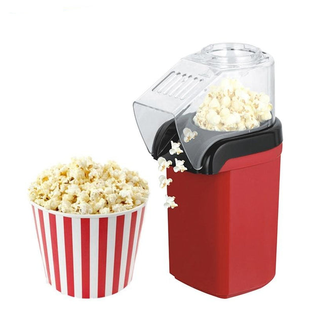 Popcorn Popper Maker Machine