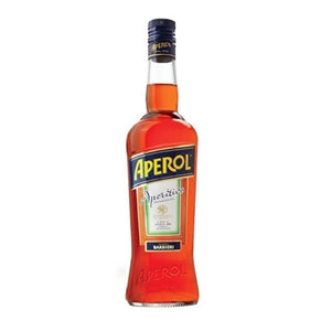 APEROL 700ML - Thirsty Liquor Hillcrest