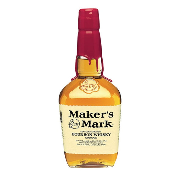 MAKER'S MARK 700 ML - THIRSTY LIQUOR HILLCREST