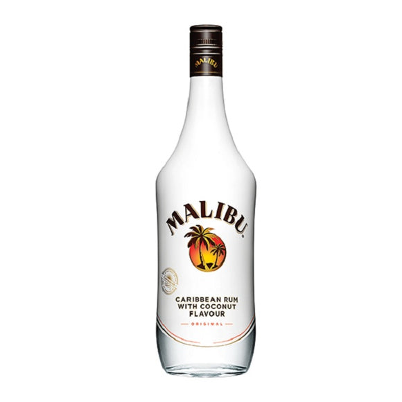 MALIBU 700ML - Thirsty Liquor Hillcrest