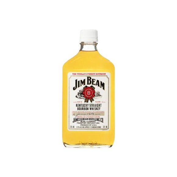 JIM BEAM 375ML - THIRSTY LIQUOR HILLCREST
