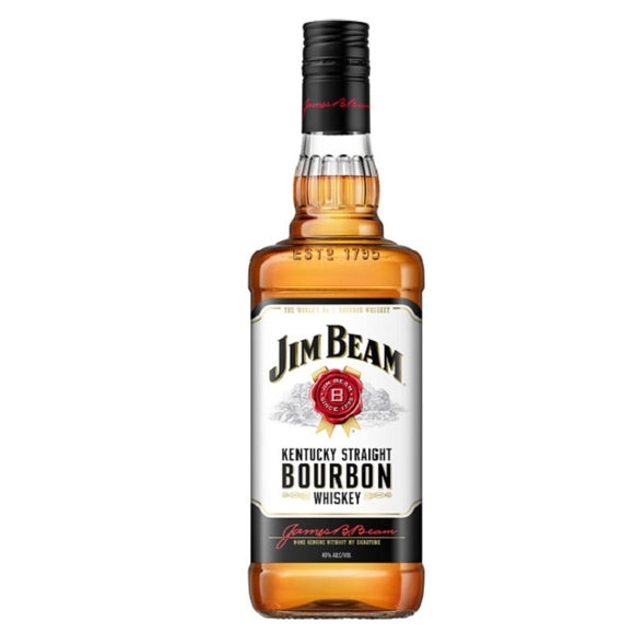 JIM BEAM 1 LITRE - THIRSTY LIQUOR HILLCREST