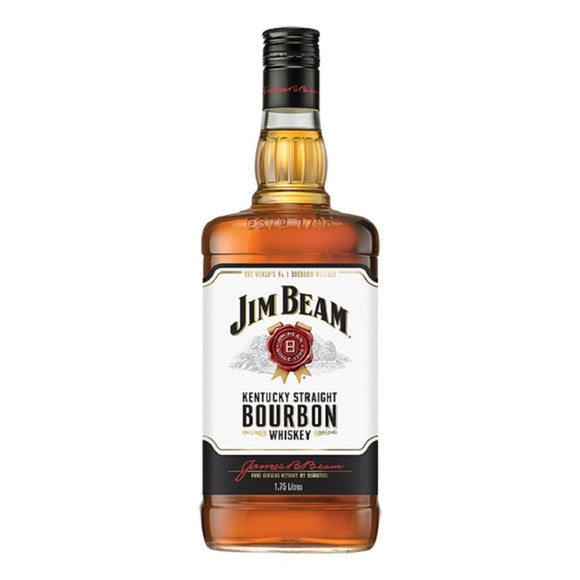 JIM BEAM 1.75 LITRE - Thirsty Liquor Hillcrest