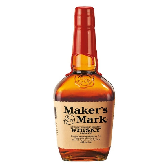 MAKER'S MARK 1 LITRE - THIRSTY LIQUOR HILLCREST
