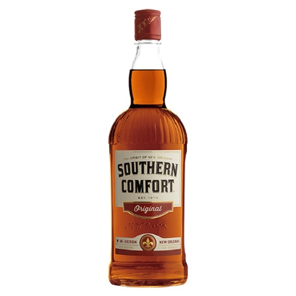 SOUTHERN COMFORT 1 LITRE - THIRSTY LIQUOR HILLCREST