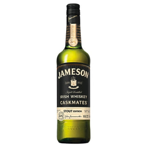 JAMESON CASK STOUT 700ML - THIRSTY LIQUOR HILLCREST