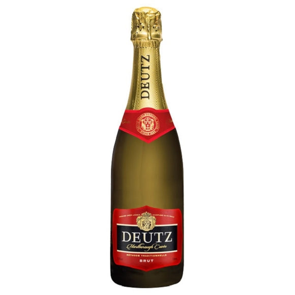 DEUTZ CUVEE MARLBOROUGH 750ML - Thirsty Liquor Hillcrest