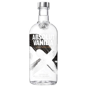 ABSOLUT VANILLA 700ML - Thirsty Liquor Hillcrest