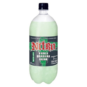 NITRO TWISTED APPLE 7%  1.125 LITRE - Thirsty Liquor Hillcrest