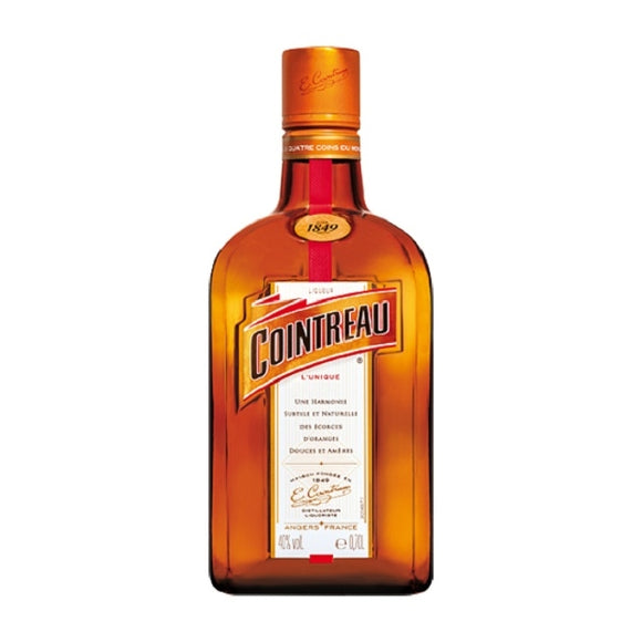 COINTREAU 700ML - THIRSTY LIQUOR HILLCREST