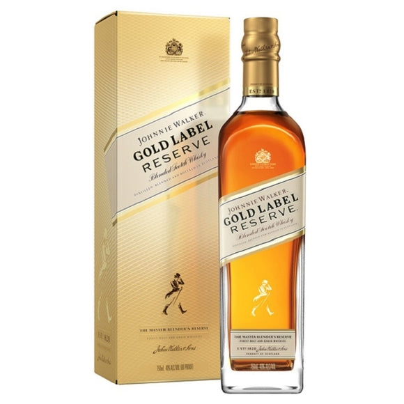 JOHNNIE WALKER GOLD RESERVE 700ML - Thirsty Liquor Hillcrest