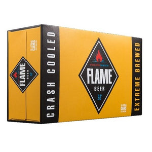 FLAME 15PK CANS 330ML - Thirsty Liquor Hillcrest