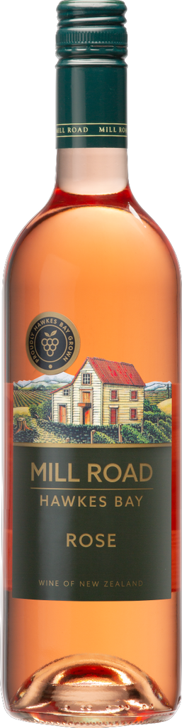 MILL ROAD ROSE - Thirsty Liquor Hillcrest