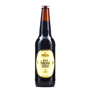 MOA MILK CHOCOLATE STOUT 500ML - Thirsty Liquor Hillcrest