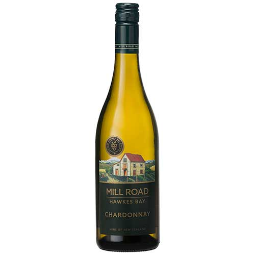 MILL ROAD CHARDONNAY - Thirsty Liquor Hillcrest