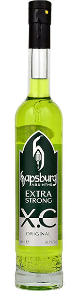 ABSINTHE EXTRA STRONG 89.9% 500ML - Thirsty Liquor Hillcrest