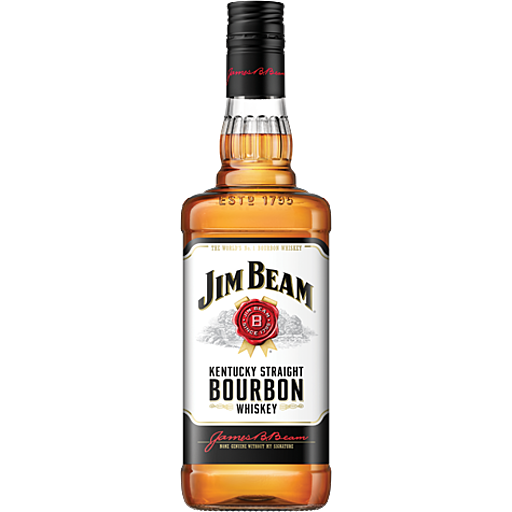 JIM BEAM 1.125 LITRE - Thirsty Liquor Hillcrest