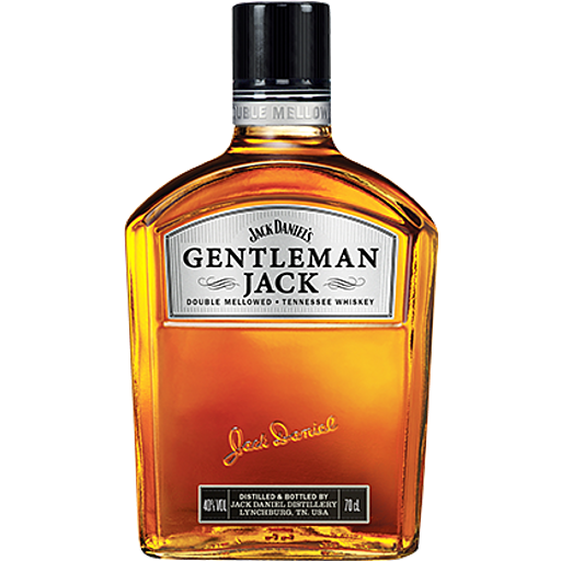 GENTLEMAN JACK 700ML - THIRSTY LIQUOR HILLCREST