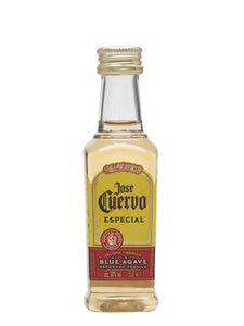 JOSE CUERVO GOLD 50ML MINIATURE - Thirsty Liquor Hillcrest