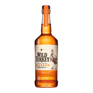 WILD TURKEY 1 LITRE - Thirsty Liquor Hillcrest