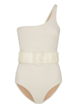BEYOND SWIMSUIT IN ECONYL® - CREME