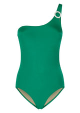 BEYOND SWIMSUIT IN ECONYL® - EMERALD