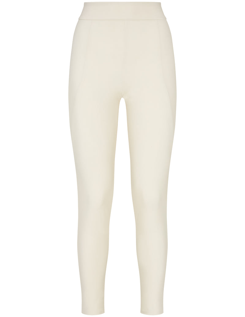 LUNA LEGGINGS IN ECONYL® - CREME