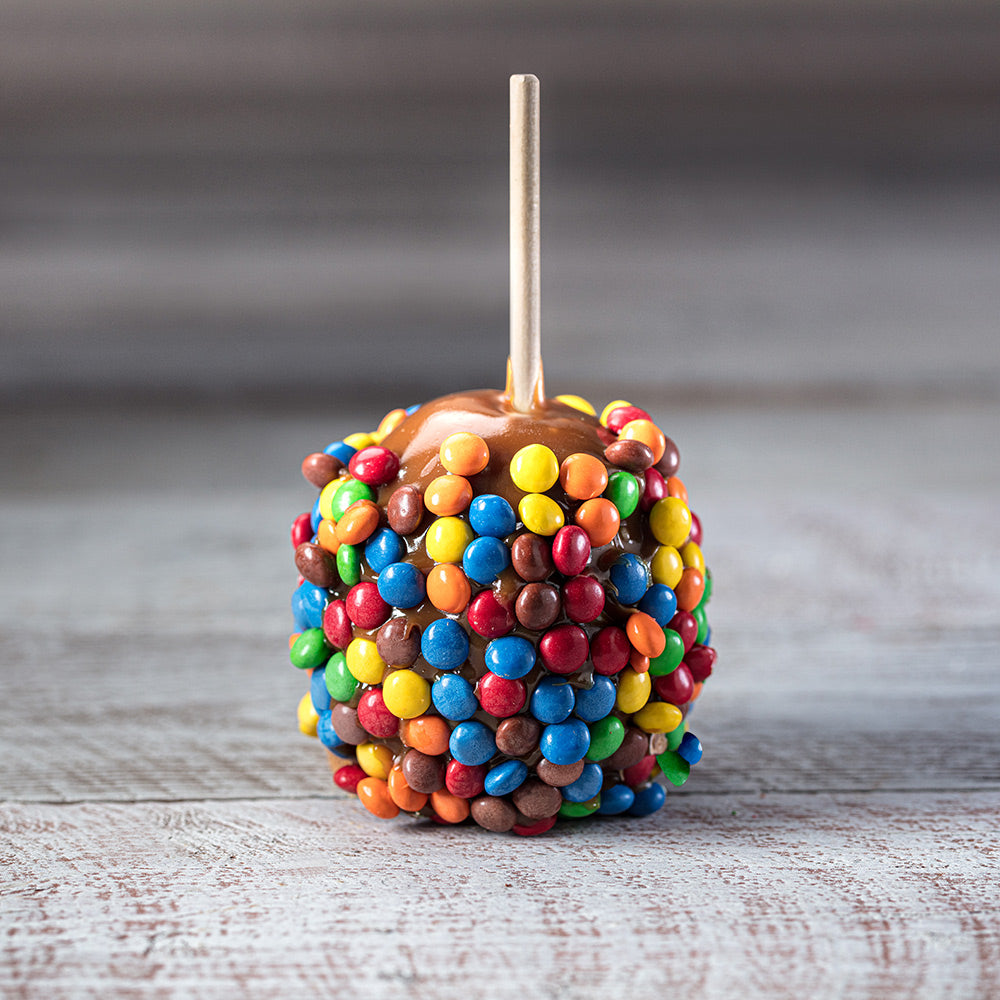 Chocolate Minis Apples