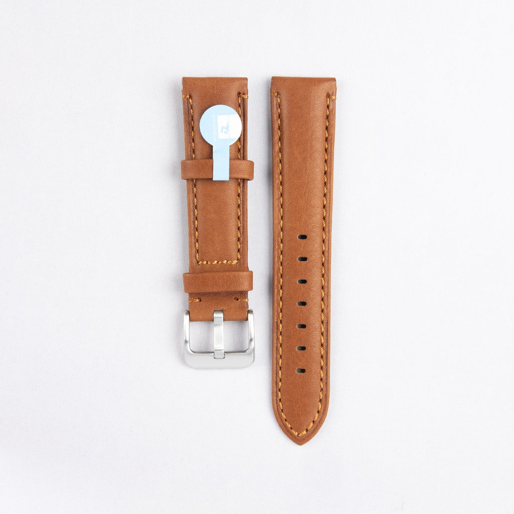 Padded Waterproof Leather Strap
