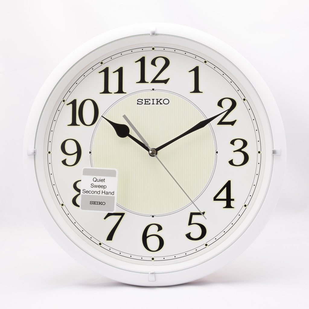 Seiko QXA734W Wall Clock