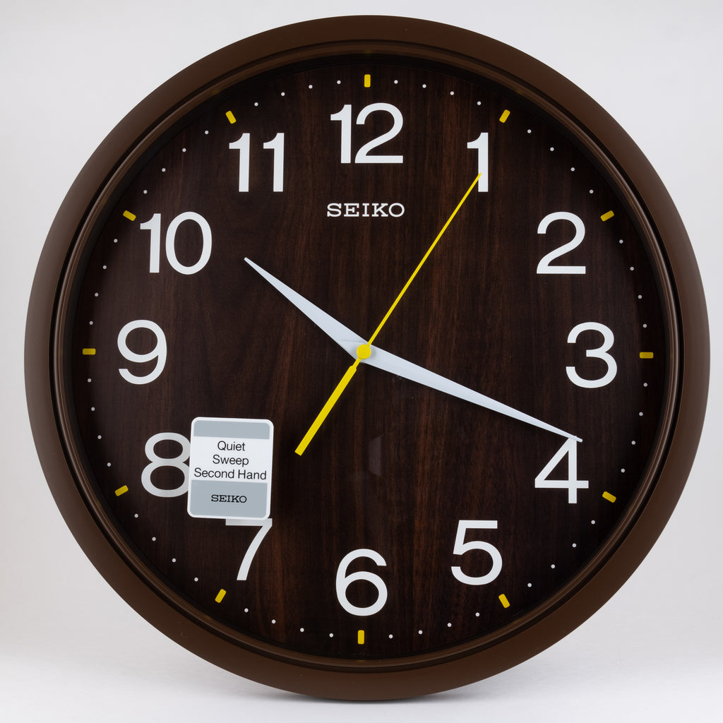 Seiko QXA757B Wall Clock