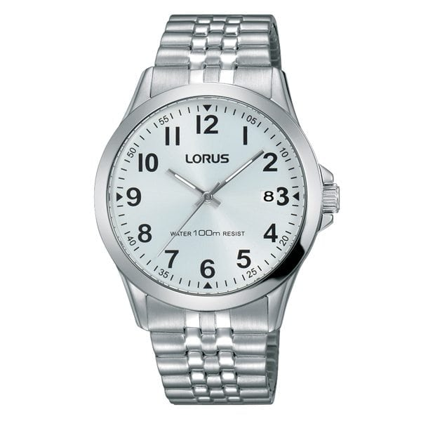 Lorus Expansion Bracelet
