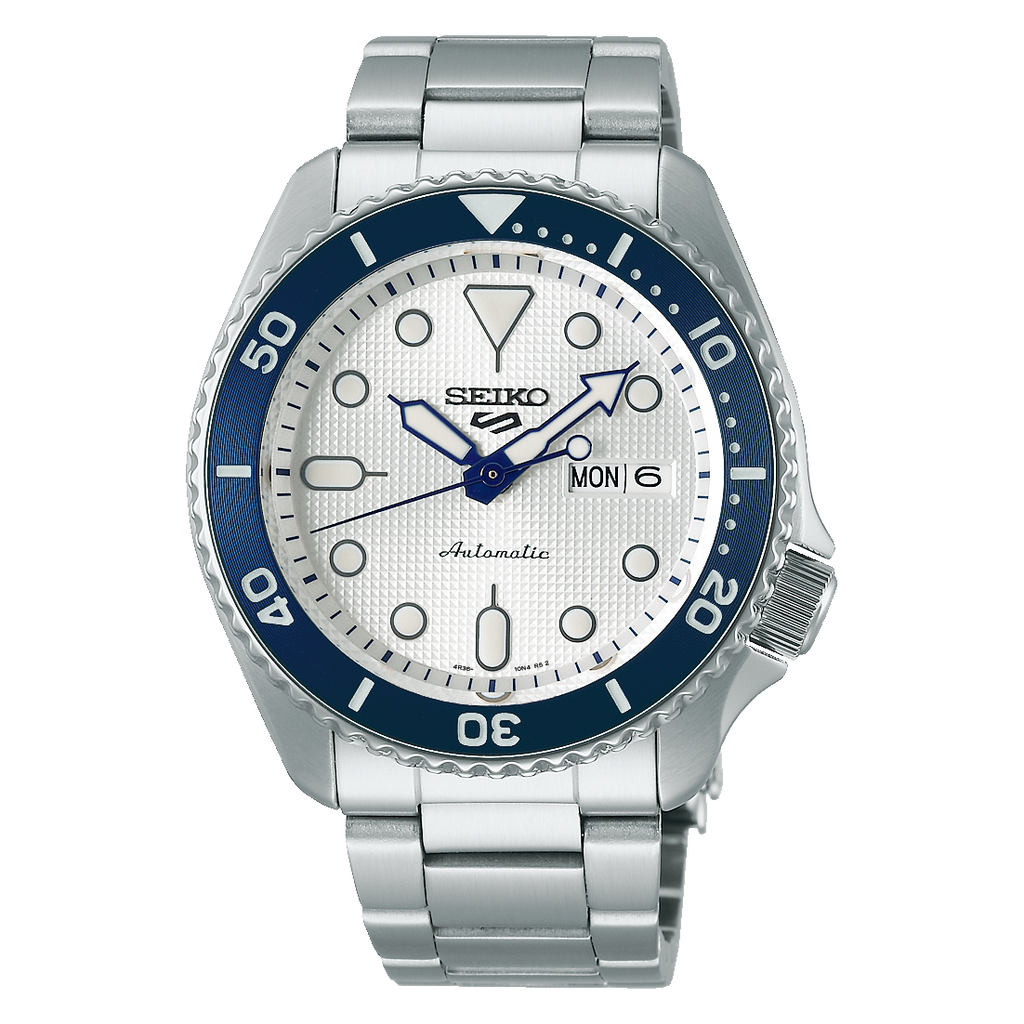 Seiko 5 Sports 140th Anniversary L/E