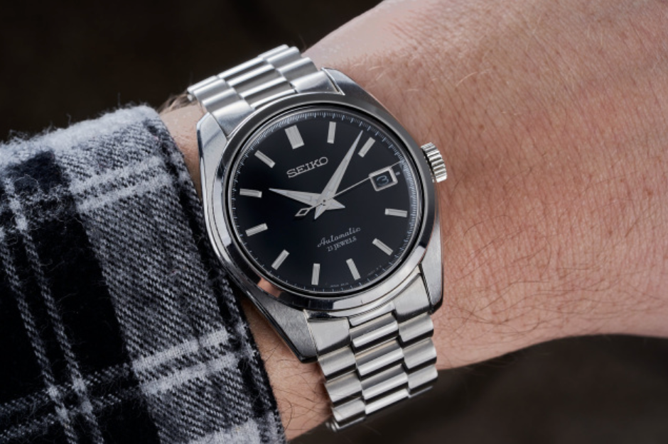 Uncle Seiko President Bracelet for SARB033 SARB035