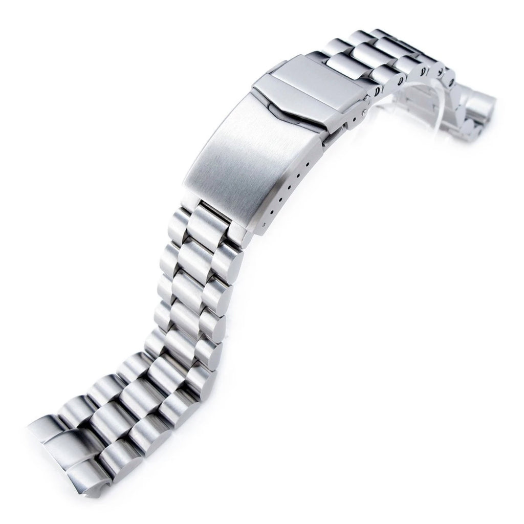 Endmill Bracelet for Seiko Turtle