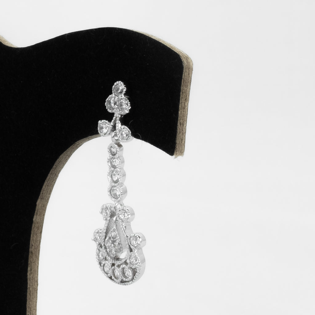 ZS4340C-3.2.1 Earrings