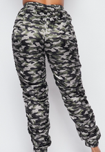 Load image into Gallery viewer, Zora Camo Pants