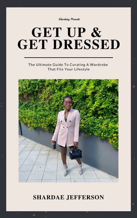 Get Up & Get Dressed Ebook
