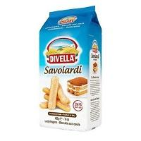Lady Fingers Savoiardi, 400g -14.1 oz