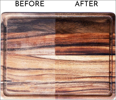 mineral oil for cutting boards