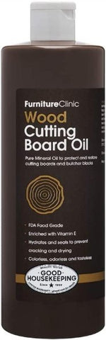 Cutting Boards Food Grade Mineral Oil