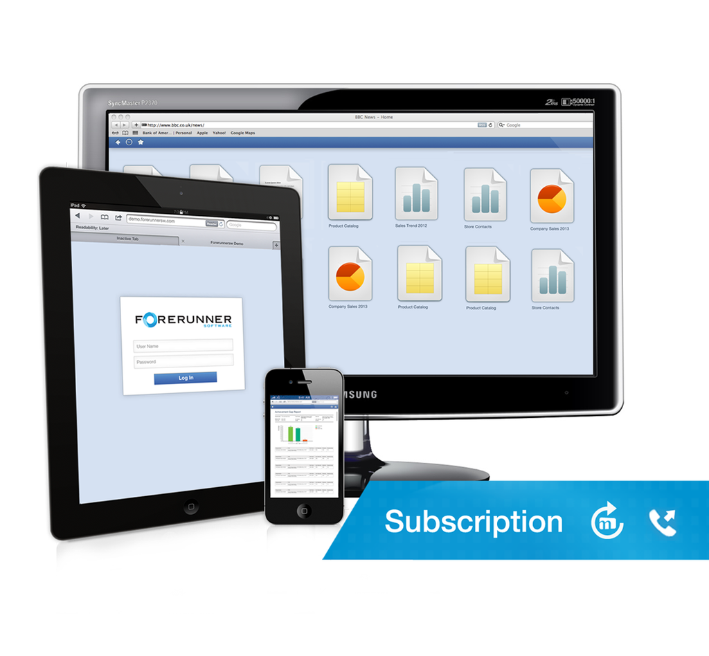 Mobilizer Subscription Extension - 1 Processor Core