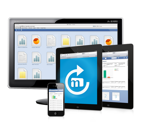 Mobilizer Personal Dev License with Software Assurance
