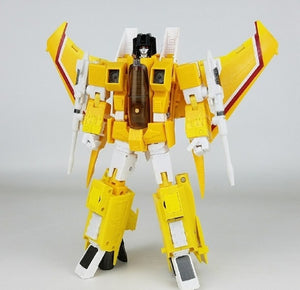 Transformation Action Figure YES MODEL YM MP-11S Sunstorm