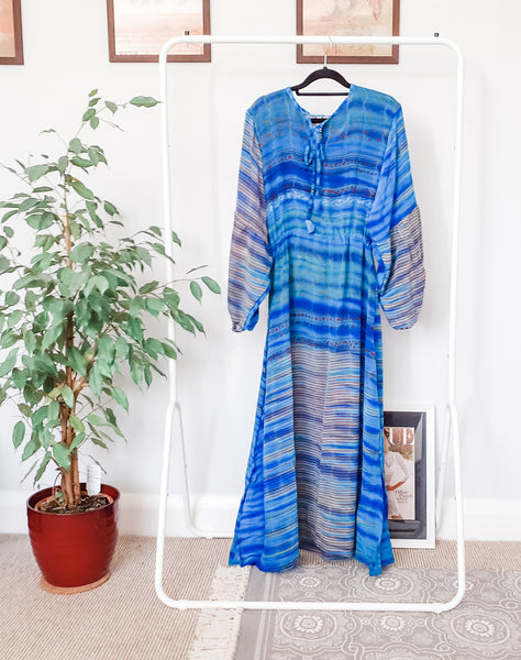 Cofur Jaipur maxi dress